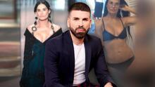 """Jomari critica a los que """"destruyeron"""" a Demi Moore por su rostro y ahora la aplauden por mostrarse en bikini"""