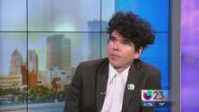 Gorki Águila cuenta cómo están las cosas en Cuba