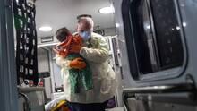 Aumenta el número de niños hospitalizados debido al covid-19 en Arizona
