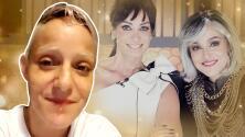 Lola Cortés será intervenida quirúrgicamente por problemas de salud y Dayanara Torres le muestra su cariño