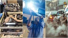 Robo de convertidores catalíticos: estos autos son los preferidos por los ladrones