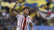 Revive los goles de la Jornada 11 del Apertura 2018