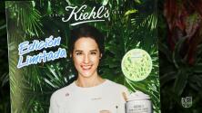 La cantante Ximena Sariñana, se une a Kiehl's y apoya a la conservación de los manglares mexicanos