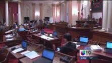 Senado y Asamblea aprueban un nuevo impuesto a la gasolina