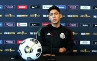 Edson Álvarez rompió el silencio sobre no estar en Juegos Olímpicos
