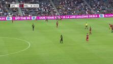 Christian Ramírez vuelve a quemar las redes, LAFC ya derrota 2-0 a Real Salt Lake