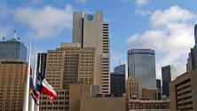 Cielos despejados y condiciones cálidas, el pronóstico para este jueves en Dallas