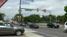 Hombre recibe un disparo en la cara mientras conducía al norte de Filadelfia