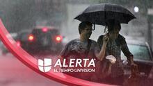 Emiten vigilancia por inundaciones repentinas para el área metropolitana de Atlanta