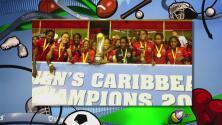Selección femenina de Trinidad y Tobago solo tien $500 para las eliminatorias
