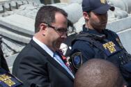 Ex portavoz de Subway se declaró culpable de pedofilia