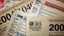 Vence plazo para declarar impuestos y recibir cheque de estímulo en California