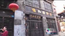 Parte 2: Del Valle Central a China