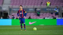 Se terminó la novela... Barça y Messi, un adiós a fuego lento