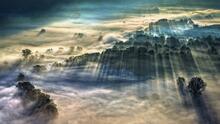 Increíbles y hermosos fenómenos atmosféricos: premio de fotografía meteorológica 2021