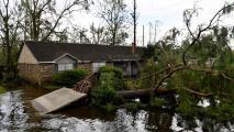Así puedes ayudar a los afectados por el huracán Ida en Louisiana