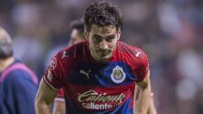 Antonio Briseño será padre, pero estará en el duelo ante Monterrey
