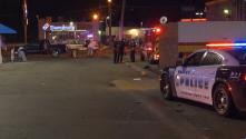 Una mujer muere a tiros durante una pelea al sur de Oak Cliff