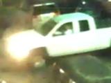 Policía de Merced busca camioneta involucrada en el asesinato de una mujer