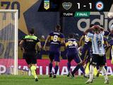 Boca empató con Argentinos Juniors y sigue sin ganar en Liga
