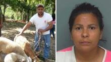 Condenan a 45 años en la cárcel a implicada en el secuestro de Ulises Valladares que murió a manos del FBI durante el rescate