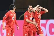 ¡Histórico! Macedonia le ganó a la 'Mannschaft' en Alemania!