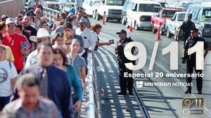 Cómo los atentados terroristas del 11 de septiembre de 2001 derrumbaron la reforma migratoria