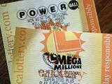 Ganador de medio millón de dólares de lotería Powerball compró su boleto en el valle de San Fernando