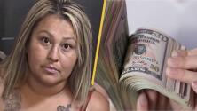 Mujer recibe 4.9 millones por la muerte de su hijo y utiliza parte del dinero para conformar una pandilla