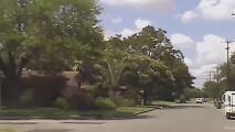 La Policía de San Antonio revela el video de un tiroteo en el que murió el sospechoso el 13 de agosto en el este de la ciudad