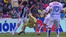 Los Derretidos de la Jornada 3 en el Clausura 2016