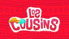 Los Cousins se encuentran en 'los United' para enfrentar una dura realidad hecha comedia