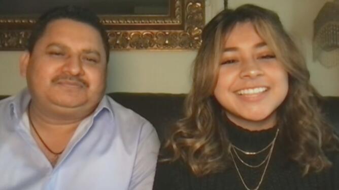 Familia salvadoreña revela el secreto para hacer un buen TikTok, luego de volverse viral con sus videos
