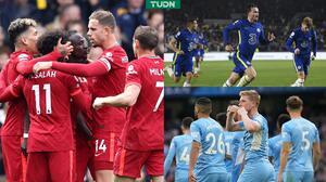 Liverpool golea y Salah hace historia; Chelsea sufre pero mantiene liderato