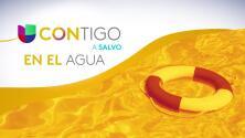Univision está Contigo y quiere que estés a salvo este verano