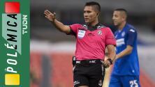 La polémica: los árbitros siguen abusando del VAR