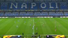 Resumen del partido Napoli vs Granada CF