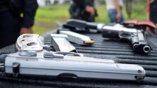 El crimen organizado no da tregua en México con la guerra de carteles en Veracruz