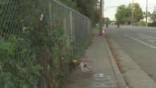 Autoridades investigan el homicidio de un hombre de 48 años durante la madrugada del domingo