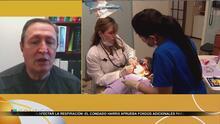 La importancia del cuidado de la salud dental en los menores