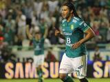 'Gullit' Peña fue dado de baja de la lista del Tri por una lesión