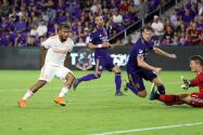 El histórico Josef Martínez engalana los mejores 'sombreritos' del 2018 en la MLS