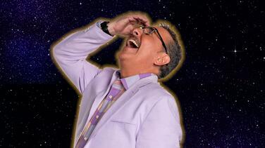 """Fernando Arau, """"el monstruo de la risa"""""""