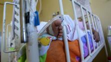 """Delta afecta mucho a niños"": preocupación en Houston por alto número de menores hospitalizados por coronavirus"