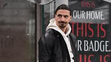 Zlatan Ibrahimovic fue multado por vinculación con casa apuestas