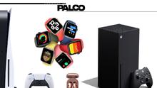 Play Station 5 y los 'gadgets' que salvaron al 2020