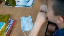 Los efectos y problemas emocionales que la pandemia ha generado en los menores de edad