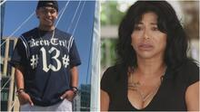 """""""Él no sabía lo que era"""": madre cuyo hijo murió tras consumir cocaína con fentanilo"""