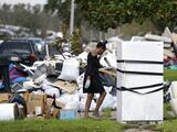 Las cifra de muertos tras el paso del huracán Ida aumenta a 26 en Louisiana y deja un total de 82 en todo EEUU