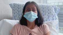 """""""Es como un milagro"""": lágrimas de pacientes tras recibir órganos en 'maratón de trasplantes'"""